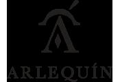 logotipo arlequin